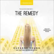 The Remedy, by Suzanne Young|