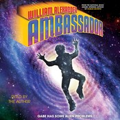 Ambassador Audiobook, by William Alexander
