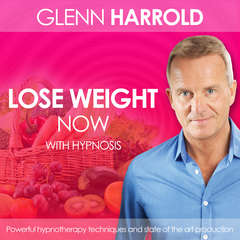Lose Weight Now: Health, Mind, Body & Soul Audiobook, by Glenn Harrold