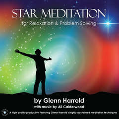 Star Meditation Audiobook, by Glenn Harrold