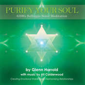 639 Hz Solfeggio Meditation: Health, Mind, Body & Soul Audiobook, by Ali Calderwood, Glenn Harrold