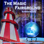 The Magic Fairground Audiobook, by Glenn Harrold