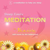 Sleep Easily Meditation Audiobook, by Author Info Added Soon