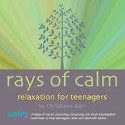 Rays Of Calm: Self-Help Audiobook, by Christiane Kerr