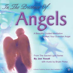 In The Presence of Angels Audiobook, by Jan Yoxall