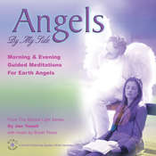 Angels By My Side Audiobook, by Jan Yoxall