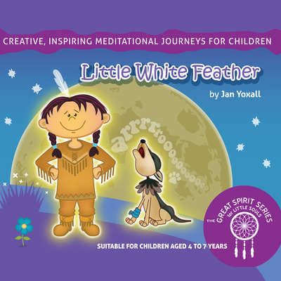 Little White Feather Audiobook, by Jan Yoxall