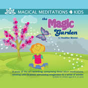 The Magic Garden Audiobook, by Heather Bestel