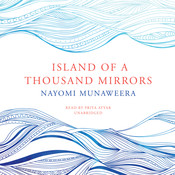 Island of a Thousand Mirrors, by Nayomi Munaweera