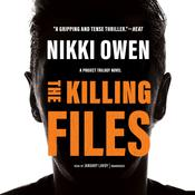 The Killing Files Audiobook, by Nikki Owen