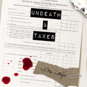 Undeath and Taxes Audiobook, by Drew Hayes