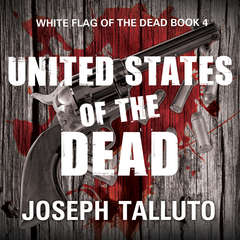 United States of the Dead Audiobook, by Joseph Talluto