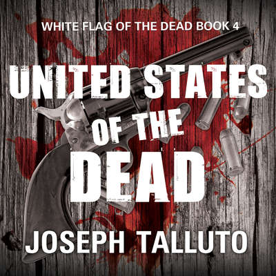 United States of the Dead Audiobook, by