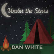 Under the Stars: How America Fell in Love with Camping Audiobook, by Dan White