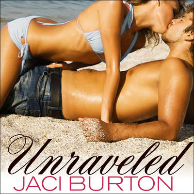 Unraveled Audiobook, by Jaci Burton