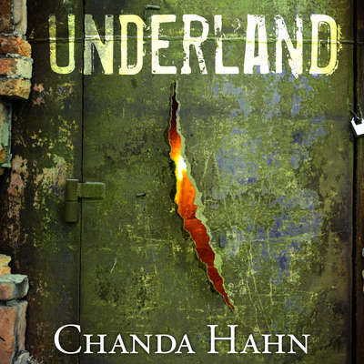 Underland Audiobook, by Chanda Hahn