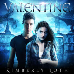 Valentine Audiobook, by Kimberly Loth