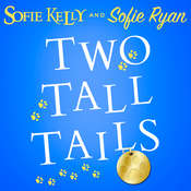 Two Tall Tails Audiobook, by Sofie Kelly, Sofie Ryan