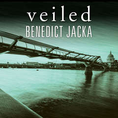 Veiled Audiobook, by Benedict Jacka