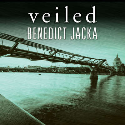 Veiled Audiobook, by