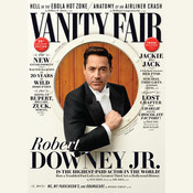 Vanity Fair: October 2014 Issue, by Vanity Fair