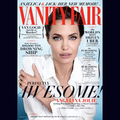 Vanity Fair: December 2014 Issue, by Vanity Fair