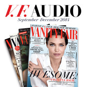 Vanity Fair: September–December 2014 Issue Audiobook, by Vanity Fair