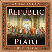 The Republic of Plato, 2nd Edition: Translated with Notes, An Interpretive Essay, and a New Introduction by Allan Bloom Audiobook, by Plato
