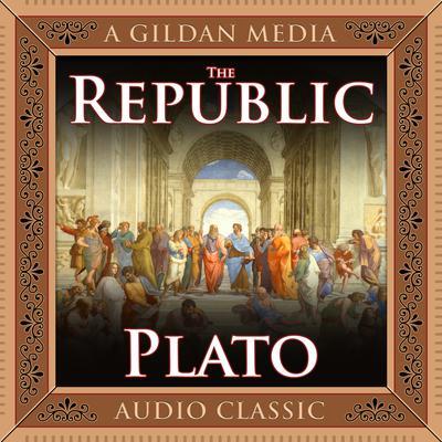 The Republic: Raymond Larson Translator and Editor Audiobook, by Plato