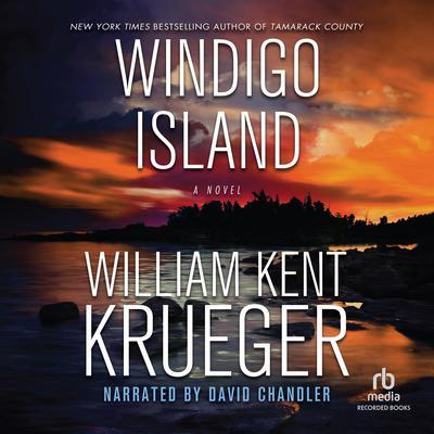 Windigo Island Audiobook, by