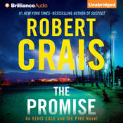 The Promise, by Robert Crais