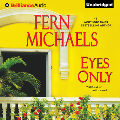 Eyes Only Audiobook, by