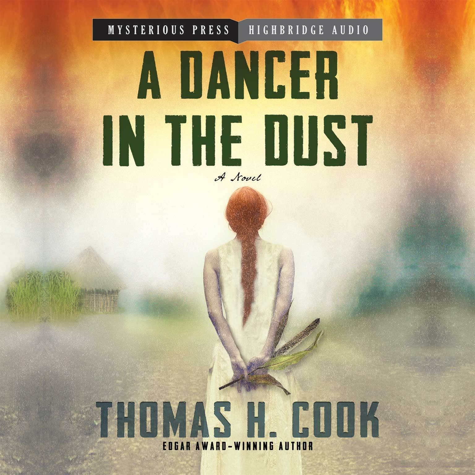 Printable A Dancer in the Dust Audiobook Cover Art