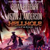 Hellhole Inferno Audiobook, by Brian Herbert