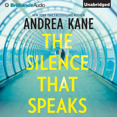 The Silence That Speaks Audiobook, by