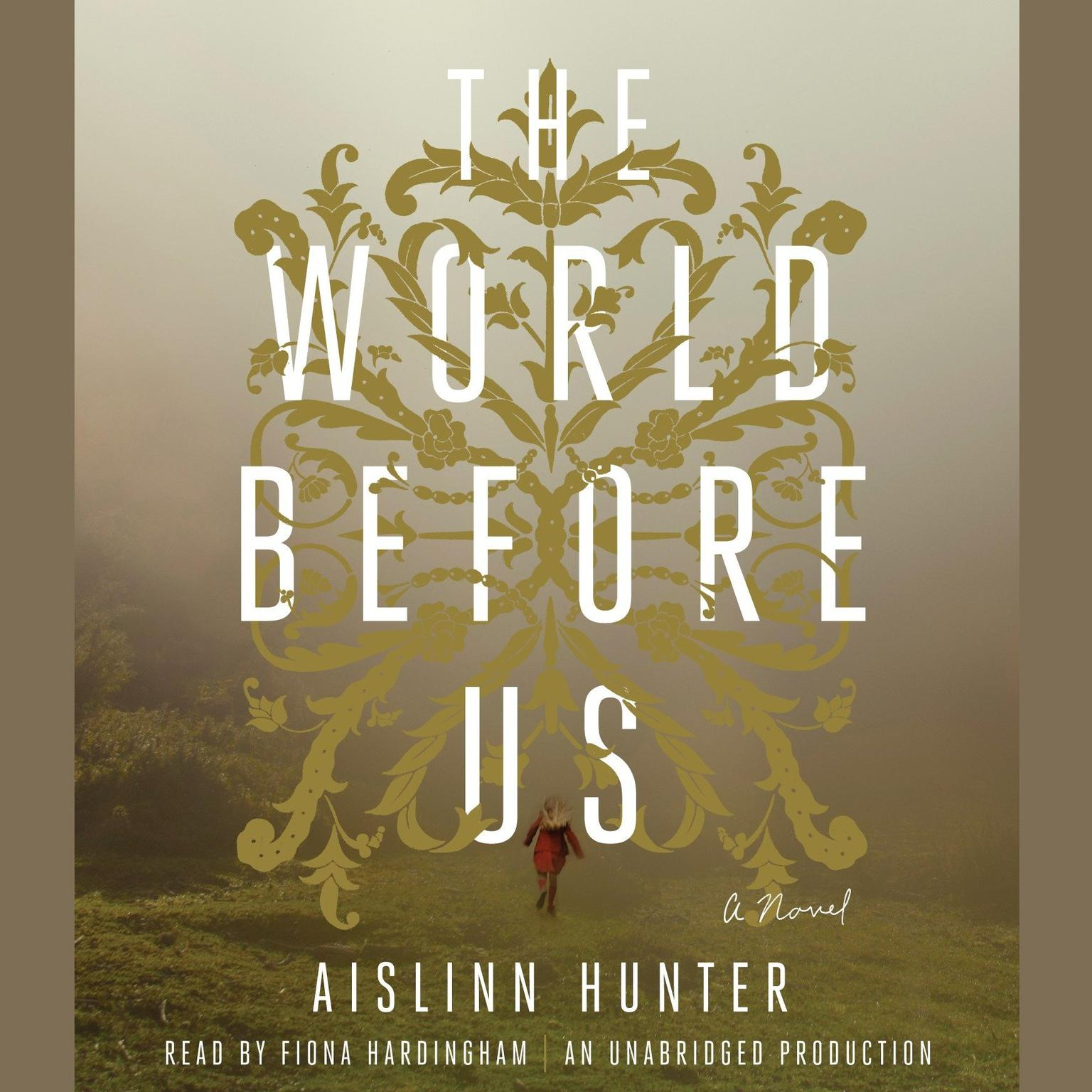Printable The World Before Us: A Novel Audiobook Cover Art