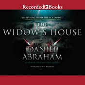 The Widow's House Audiobook, by Daniel Abraham