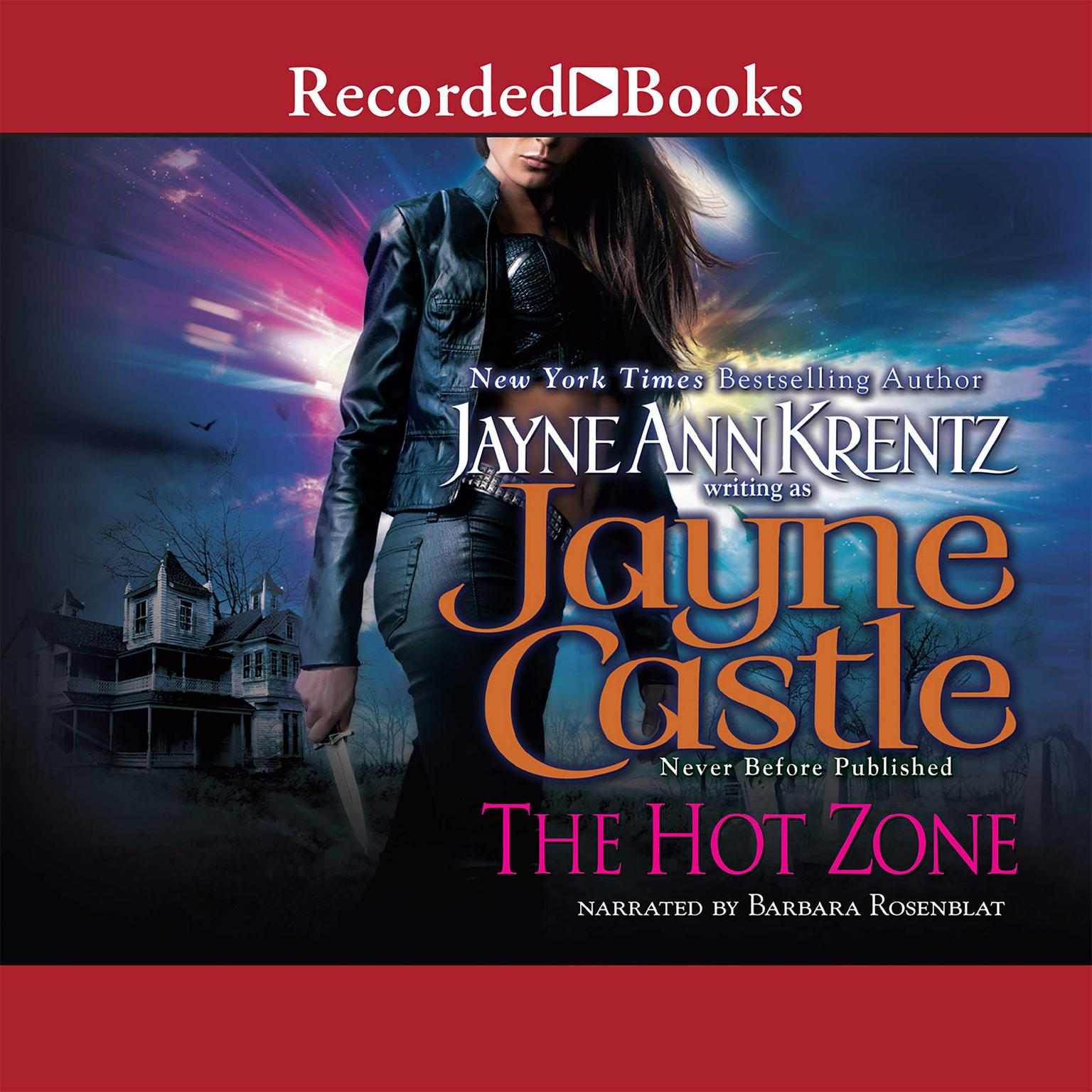 Printable The Hot Zone Audiobook Cover Art
