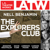 The Explorers Club Audiobook, by Nell Benjamin