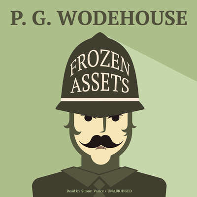 Frozen Assets Audiobook, by P. G. Wodehouse