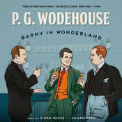 Barmy in Wonderland, by P. G. Wodehouse