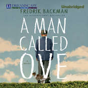 A Man Called Ove: A Novel Audiobook, by Fredrik Backman