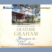 Strangers in Paradise Audiobook, by Heather Graham