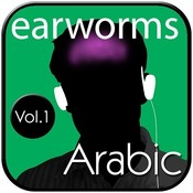Rapid Arabic, Vol. 1, by Earworms Learning