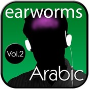 Rapid Arabic, Vol. 2, by Earworms Learning
