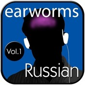 Rapid Russian, Vol. 1, by Earworms Learning