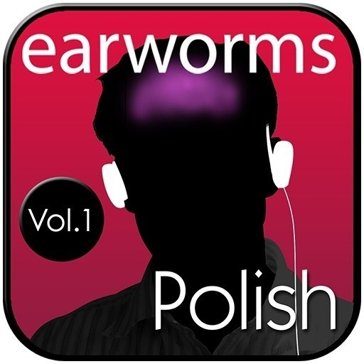 Printable Rapid Polish, Vol. 1 Audiobook Cover Art