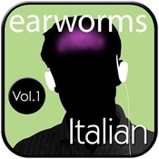 Rapid Italian, Vol. 1, by Earworms Learning