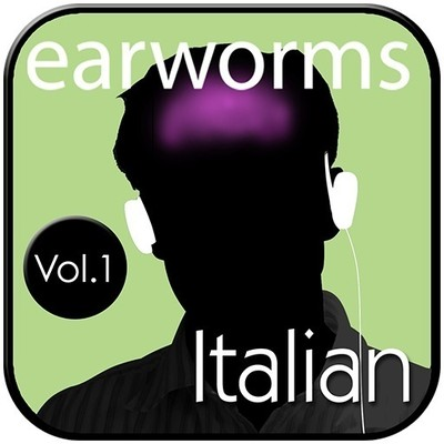 Rapid Italian, Vol. 1 Audiobook, by Earworms Learning