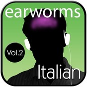 Rapid Italian, Vol. 2 Audiobook, by Earworms Learning